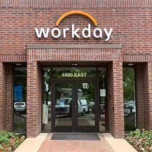 sign company Denver design